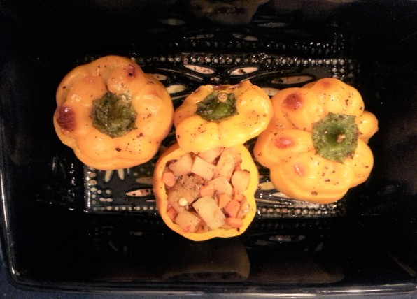 Stuffed peppers 19