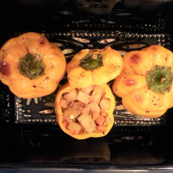 Stuffed peppers 19