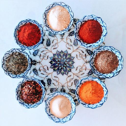 Indian Spice Mix Instagram