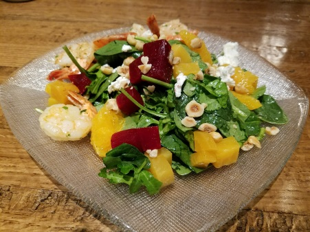 Taverna3 Beet Salad