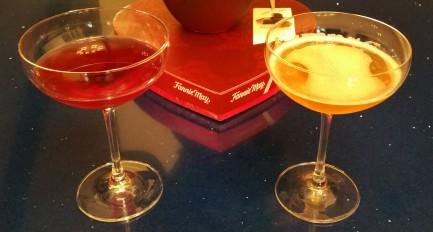Valentine Martini Feature