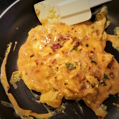 Tiffany's Eggs Cook 6