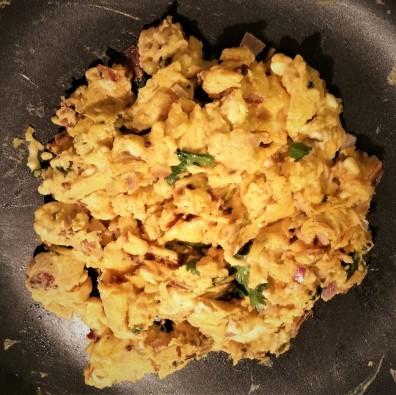 Tiffany's Eggs Cook 7