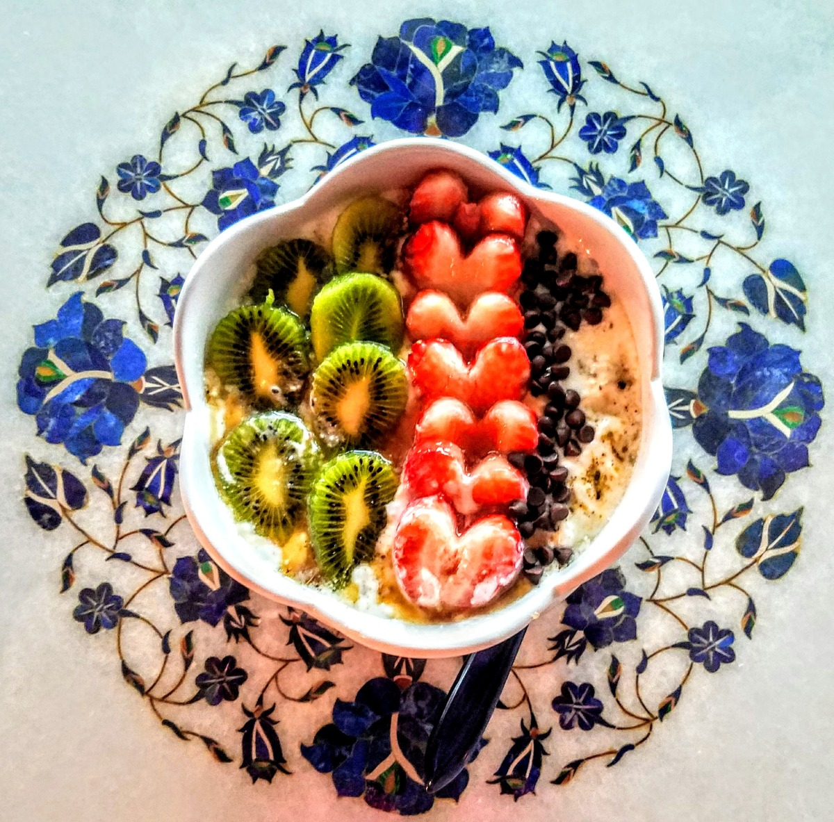 Yogurt Bowl IG