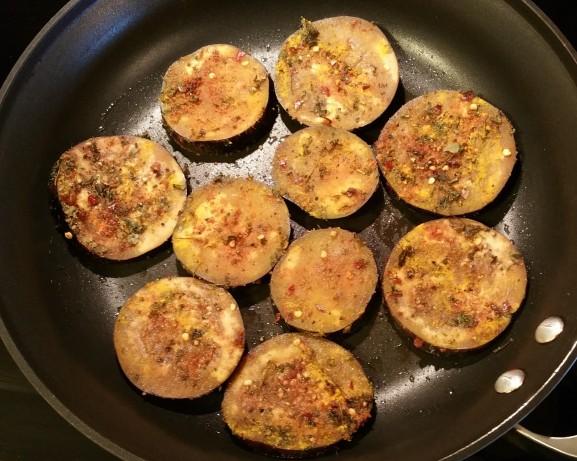 Kachri Cook 1