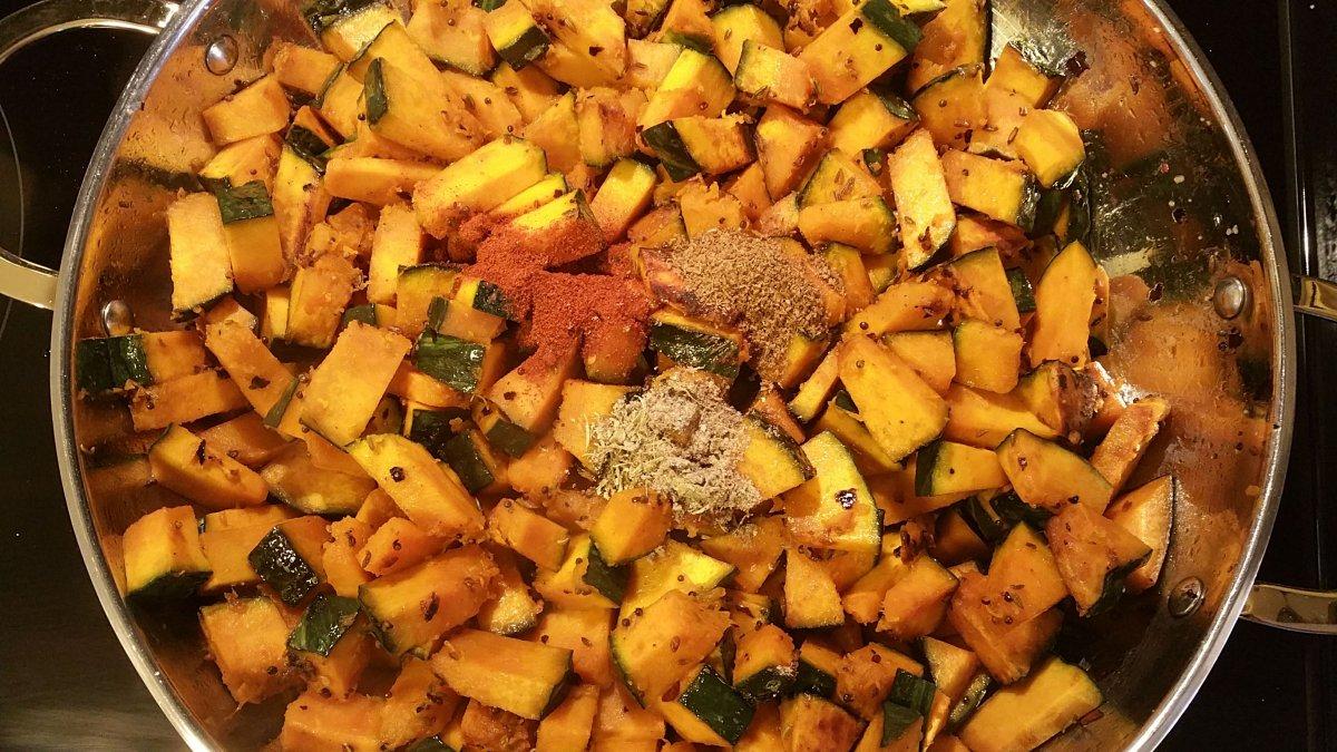 Launji Cook 7