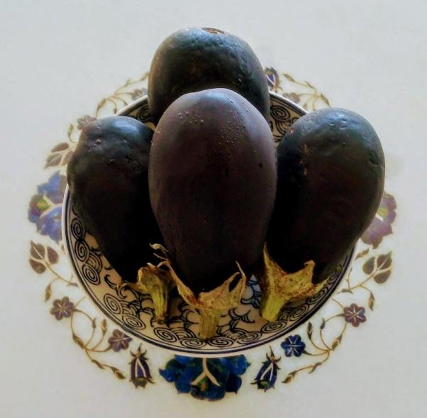 Gluten Free Eggplant Parm Ingredient