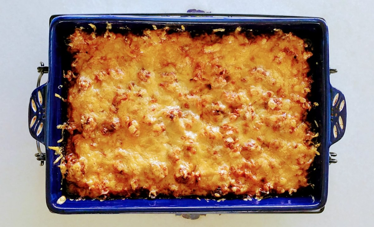 Red Lentil Pasta Feature