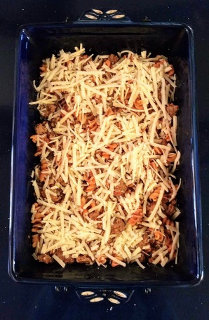 Red Lentil Pasta Layer 2
