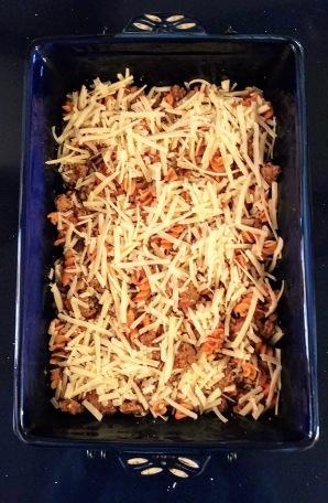 Red Lentil Pasta Layer 2