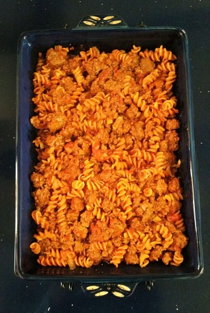 Red Lentil Pasta Layer 3